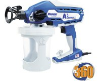 Afbeelding van MAGNUM by GRACO A5 compact accu airless DS 16Y390