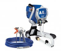 Afbeelding van MAGNUM by GRACO Airless verfspuit Pro Plus A 30