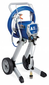 Afbeelding van MAGNUM by GRACO Airless verfspuit Pro Plus A 45