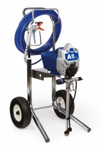 Afbeelding 1 van Magnum By Graco Pro Plus A80 airless verfspuit