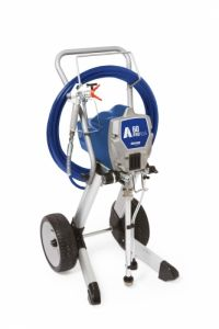 Afbeelding van Magnum By Graco Pro Plus A60 airless