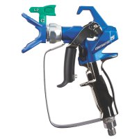 Afbeelding 1 van Graco Contractor PC Airless-spuitpistool, RAC X LP 517 Tip 17Y043
