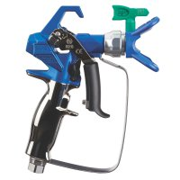 Afbeelding 2 van Graco Contractor PC Airless-spuitpistool, RAC X LP 517 Tip 17Y043